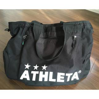 アスレタ(ATHLETA)の写真用  ATHLETA トートバッグ (トートバッグ)