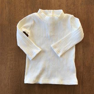 シマムラ(しまむら)のmamaraku  トップス(Tシャツ)