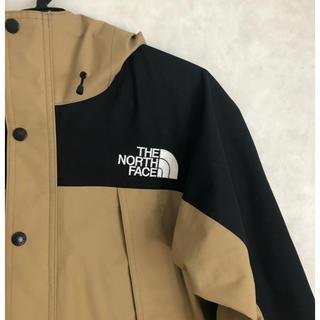THE NORTH FACE - ノースフェイス マウンテンライトジャケット