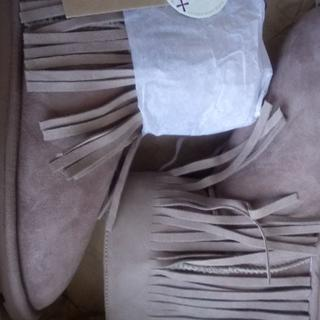 クーラブラ(Koolaburra)のスエード ブーツ(ブーツ)