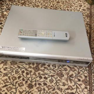 SONY - SONY HDD内蔵DVDレコーダー RDR-HX92W 完全動作品