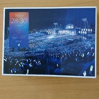 ノギザカフォーティーシックス(乃木坂46)の乃木坂46 4thBirthdayLive 完全生産限定版DVD7枚組(ミュージック)