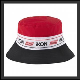 アイコン(iKON)の◇iKON◇ バケットハット(ハット)