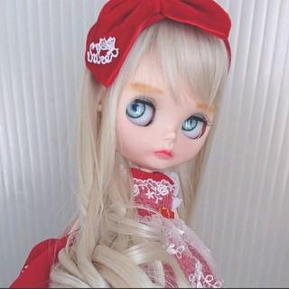 タカラトミー(Takara Tomy)のクリスマス価格☆カスタムブライス☆(人形)