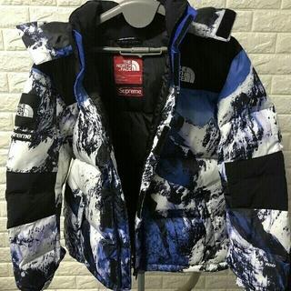 Supreme - Supreme north face baltoro jacket S