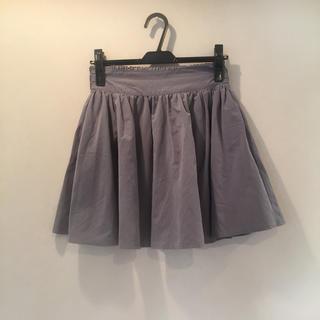 ローリーズファーム(LOWRYS FARM)のスカート2枚セット(ミニスカート)