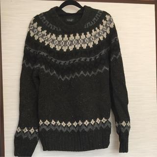 ZARA - ZARA ニットセーター