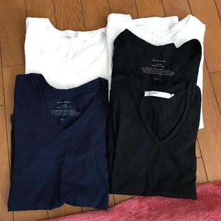 アズールバイマウジー(AZUL by moussy)のAZUL Tシャツ(Tシャツ(半袖/袖なし))