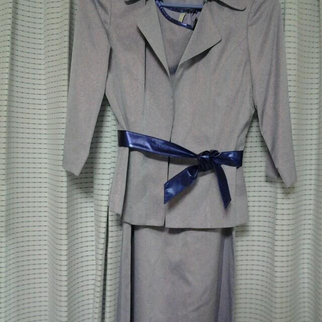PRIVATE LABEL(プライベートレーベル)のformalスーツセット レディースのフォーマル/ドレス(スーツ)の商品写真