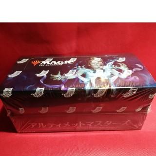 マジックザギャザリング(マジック:ザ・ギャザリング)のマジックザギャザリング MTG  アルティメットマスターズ (Box/デッキ/パック)