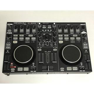 デノン(DENON)のDENON DJ MC3000(DJコントローラー)