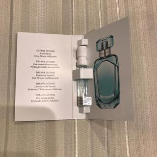 ティファニー(Tiffany & Co.)のティファニー オードパルファム インテンス(香水(女性用))