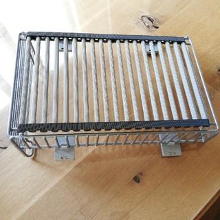 アイリスオーヤマ(アイリスオーヤマ)のファンヒーター 吹き出し口 ガード(ファンヒーター)