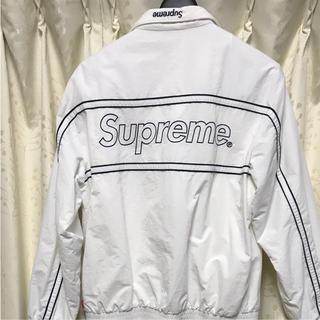 Supreme - シュプリーム トラックジャケット