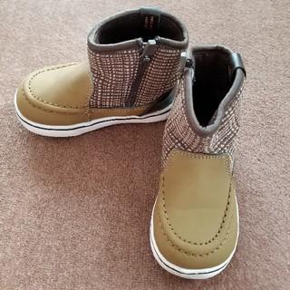 セダークレスト(CEDAR CREST)のyセダークレスト 子供用ブーツ キッズブーツ 16cm(ブーツ)