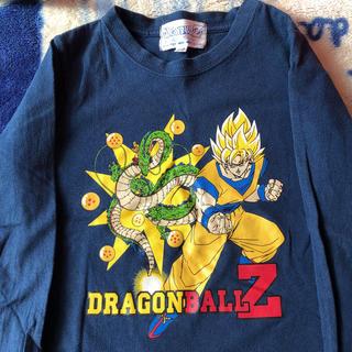 ドラゴンボール(ドラゴンボール)のドラゴンボール ロングTシャツ(Tシャツ/カットソー)