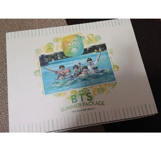 ボウダンショウネンダン(防弾少年団(BTS))のBTS 防弾少年団 2015 Summer Package(K-POP/アジア)