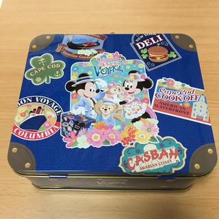 Disney -   スーツケース缶