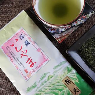 石山製茶五代目の味(茶)