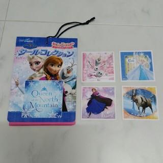 アナトユキノジョオウ(アナと雪の女王)のアナと雪の女王 シールコレクション あてっこランド(キャラクターグッズ)