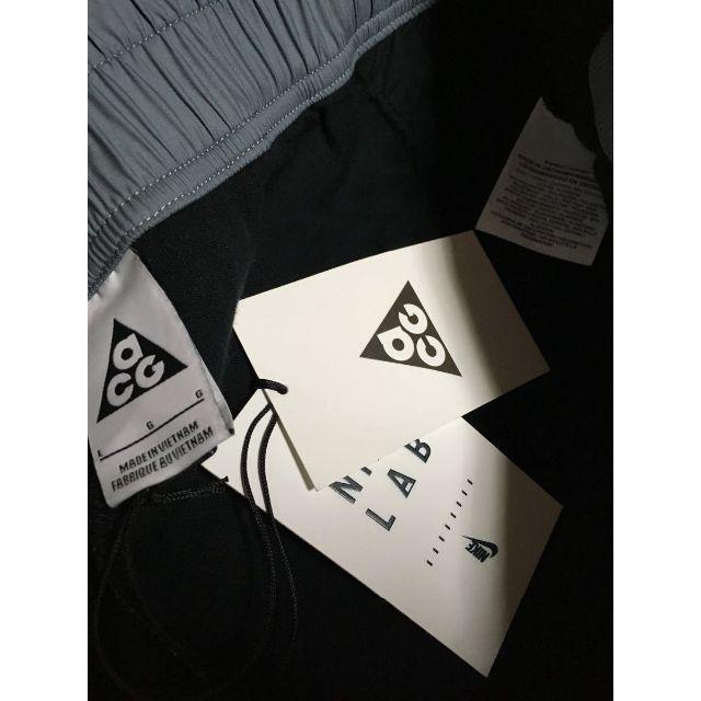 NIKE(ナイキ)のNIKELAB ACG テック フリース パンツ ナイキ ラボ acronym メンズのパンツ(サルエルパンツ)の商品写真