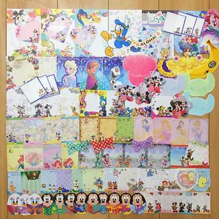 Disney - ディズニーバラメモ105枚