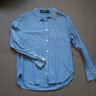 ジュヴゾンプリ!(jevous enprie!)のメルシーボークー メンズシャツ(シャツ)