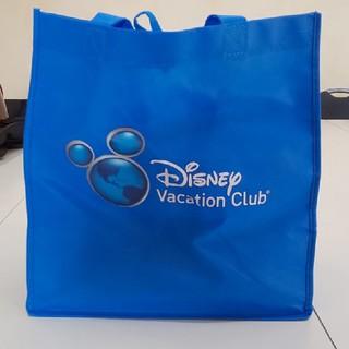 ディズニー(Disney)のDisney vacation club オリジナルバッグ(トートバッグ)