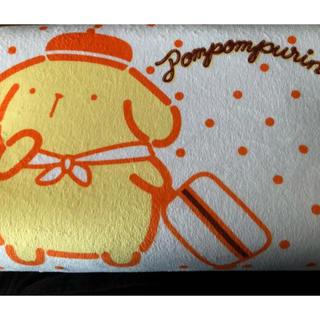 サンリオ(サンリオ)のポムポムプリン 枕(枕)