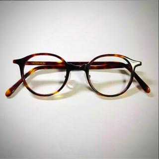 ヤエカ(YAECA)の白山眼鏡(サングラス/メガネ)