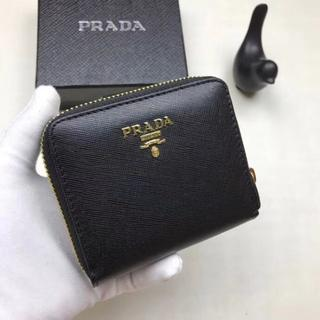 PRADA - プラダ財布 名刺入れ