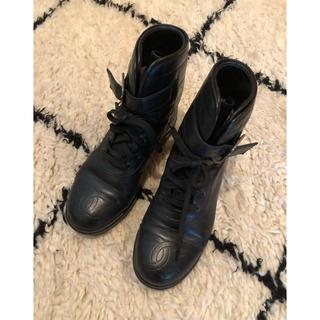 cb83090bc030 9ページ目 - シャネル 靴 ブーツ(レディース)の通販 1,000点以上 ...