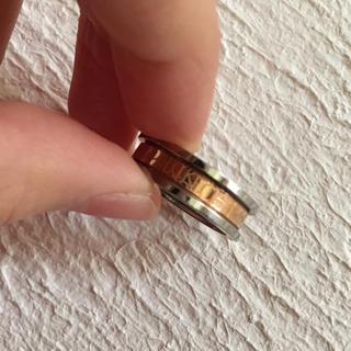 カルバンクライン(Calvin Klein)のカルバンクライン リング(リング(指輪))