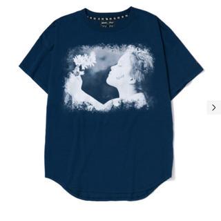 Nissy× glambコラボTシャツ