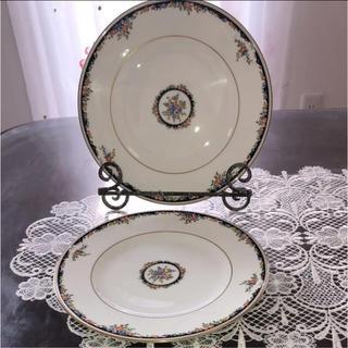 wedgwood   オズボーン デザート皿  3枚(食器)