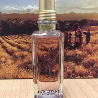 ロクシタン(L'OCCITANE)のロクシタン ネロリ オーキデ オードトワレ 75ml(香水(女性用))