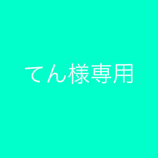 てん様専用(iPhoneケース)