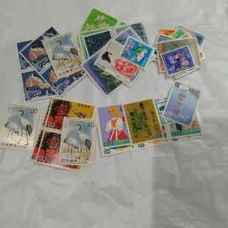 切手(切手/官製はがき)