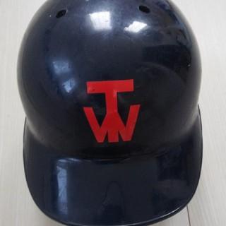 軟式野球 ヘルメット 両耳(防具)