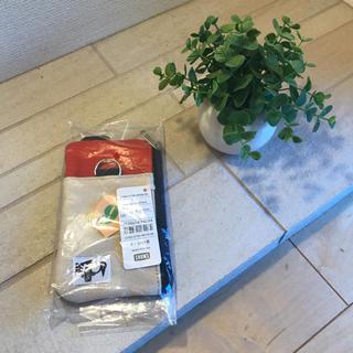 チャムス(CHUMS)のチャムスのモバイルカードケース(モバイルケース/カバー)