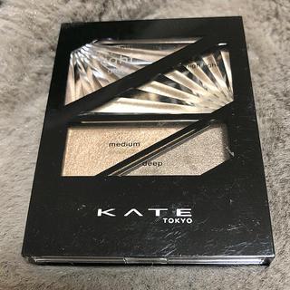 ケイト(KATE)の【KATE】ダークナイトグロウ BR-1(アイシャドウ)