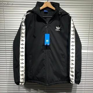 adidas - Adidas originalsアディダス ジャージ 黒 (black)男女兼用