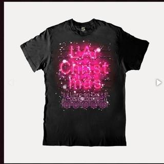 ラルクアンシエル(L'Arc~en~Ciel)のL'Arc~en~Ciel ラルクリ Tシャツ リストバンド(ミュージシャン)