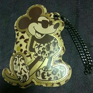 Disney - ミッキー パスケース