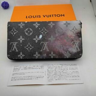 LOUIS VUITTON - 新品 人気 ルイヴィトン 財布 長財布