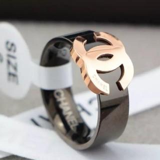 シャネル(CHANEL)のリング(ノベルティグッズ)
