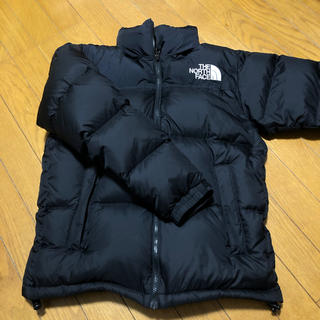 THE NORTH FACE - THE NORTH FACE ヌプシジャケットS