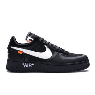NIKE - off-white Air force 1 low 27.0cm