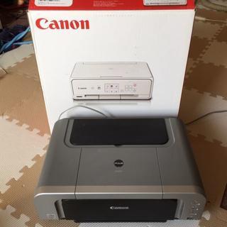 キヤノン(Canon)のキャノンのプリンター CANON PIXUS iP4200 外箱付き(PC周辺機器)