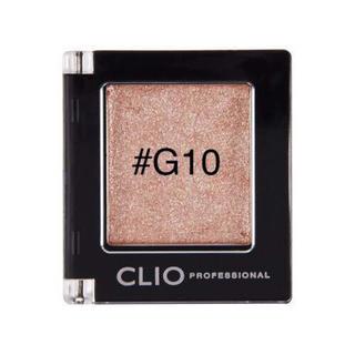 clio アイシャドウ g10 (アイシャドウ)